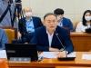목포, 초선 김원이 의원 희망한 보건복지위원회에 배정