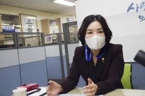 권정선 경기도의원 2021년 의정방향 밝혀