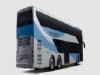 국산기술로 만든 2층 전기버스, 21일부터 달린다