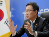 박남춘 인천시장, 코로나방역 준수사항 점검