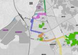 인천시, 북부권 그린네트워크 구축 위해 완충녹지 조성계획 추진